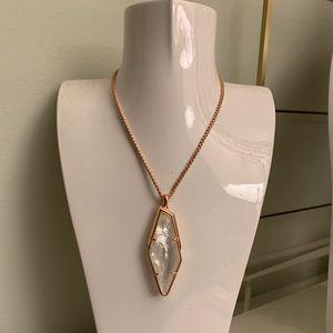 Kendra Scott Lilith Pendant Necklace